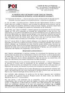Législatives dans l'Essonne : continuer la résistance dans COMMUNIQUES POI-91-Massy-212x300